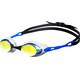 arena Cobra Mirror Svømmebriller blå